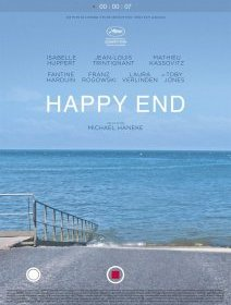 Happy End (Cannes 2017) - la critique du film