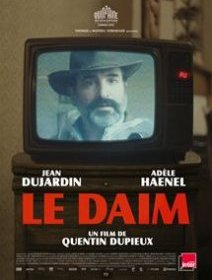 Le Daim - la critique du film