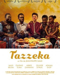 Tazzeka - la critique du film