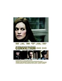 Conviction - la critique