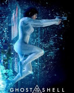 Box-office USA : Ghost in the Shell est un échec