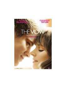 Channing Tatum, star de la Saint Valentin dans The vow