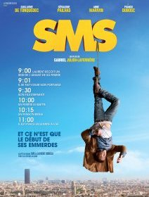 SMS - la critique du film
