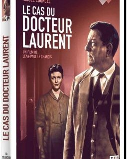 Le cas du Docteur Laurent - la critique du film + le test DVD