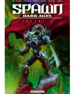 Spawn Dark Ages . Vol.1 - La chronique BD