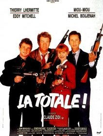 La totale ! - la critique du film et le test blu-ray