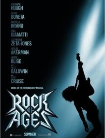 Rock Forever, Tom Cruise rocker d'un film