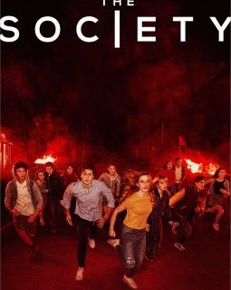 The Society saison 1 - la critique de la série