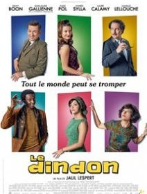 Le dindon - la critique du film