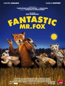 Fantastic Mr. Fox - la critique