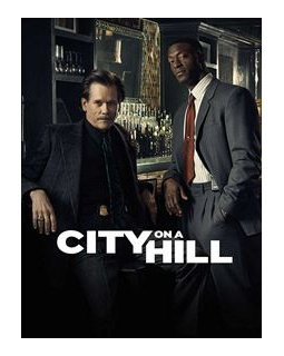 City on a Hill - Saison 1 - fiche série TV