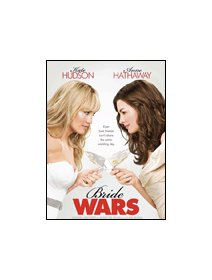 Meilleures ennemies (Bride wars) - Posters + photos + trailer