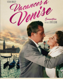 Summertime (Vacances à Venise) - la critique + test DVD