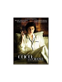Coco avant Chanel - Poster + photos + bande-annonce