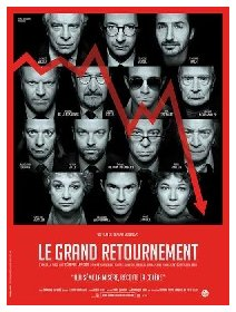 Le grand retournement - la critique