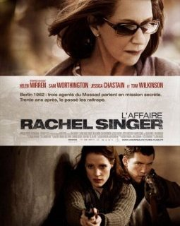 L'affaire Rachel Singer - la critique