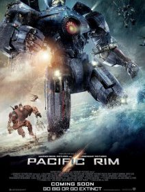 Pacific Rim - la critique du film