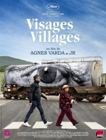 Visages villages - le test Blu-ray