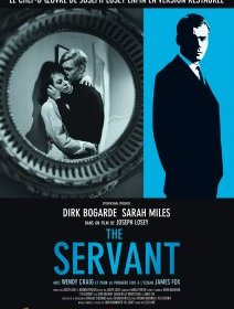 The Servant - la critique du film