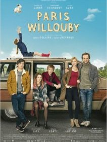 Paris-Willouby - la critique du film