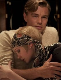 The Great Gatsby - Leonardo di Caprio en 3D !