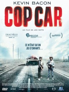 Cop Car - la critique du film