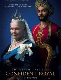 Confident royal - Stephen Frears - critique + test blu-ray