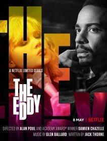 The Eddy - la critique de la série