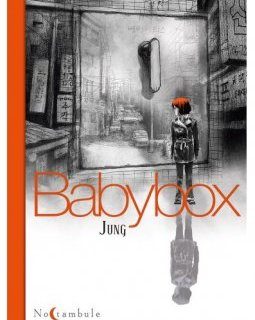 Babybox - La chronique BD