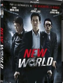 New World - le test Blu-ray