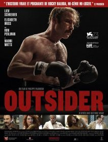 Outsider - la critique du film