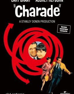 Charade - la critique
