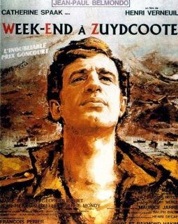 Week-end à Zuydcoote - la critique