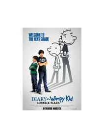 Diary of a wimpy kid 2 : Roderick rules démarre fort !