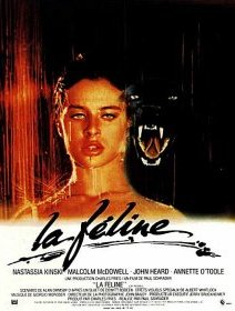 La Féline - la critique du film + le test blu-ray