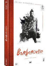 Barberousse - le test Blu-ray