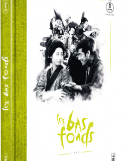 Les bas-fonds - le test Blu-ray