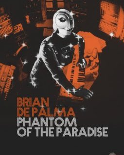 Phantom of the Paradise en version ultra collector chez Carlotta
