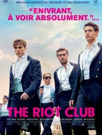 The Riot Club - la critique du film