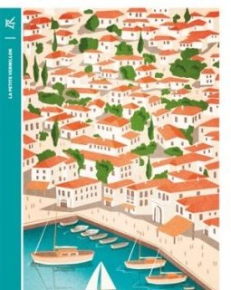 Une saison à Hydra - Elizabeth Jane Howard - critique