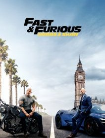 Fast & Furious : Hobbs & Shaw, première bande-annonce explosive