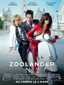 Zoolander 2 - la critique du film