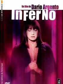 Inferno - le test DVD