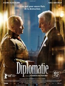 Diplomatie - la critique du film