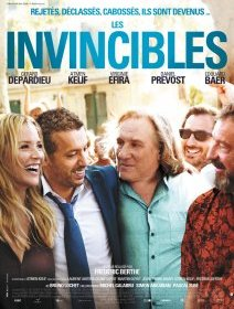 Les invincibles - la critique du film