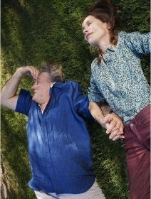 The Valley of Love : Depardieu retrouve Huppert, 35 ans après Loulou