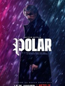 Polar - la critique du film