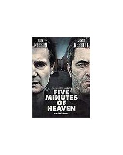 Five minutes of heaven - la critique + test DVD