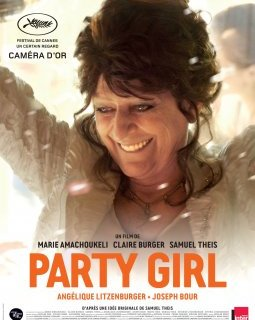 Party Girl - la critique du film