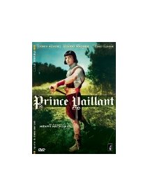 Prince Vaillant - la critique + test DVD